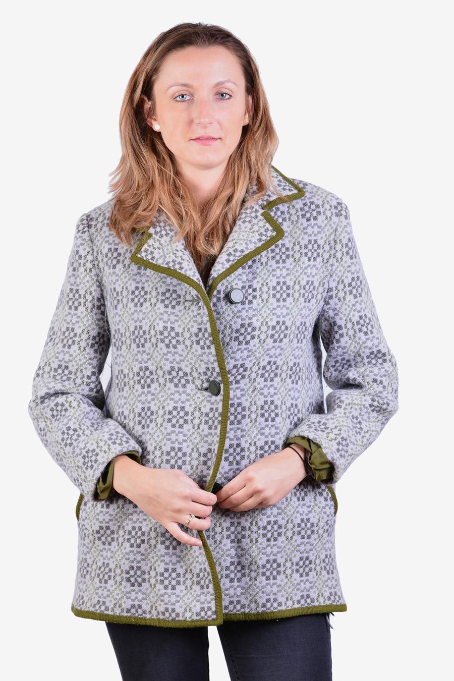 Vintage women's 1960's coat