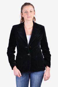 Vintage 1970's Dereta velvet jacket