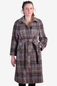 Vintage women's Aquascutum coat