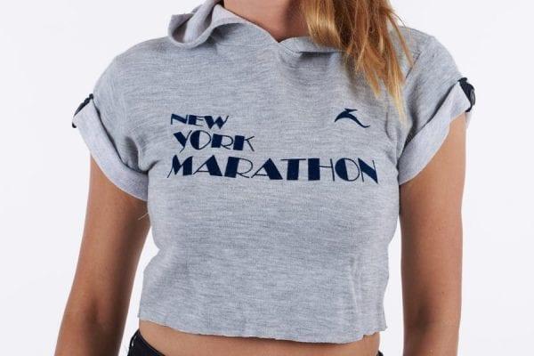 Vintage New York Marathon sweatshirt