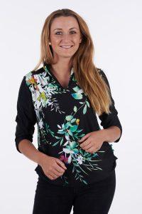 Vintage 1980's blouse