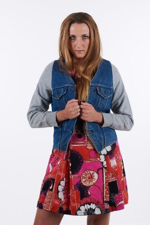 Vintage Levi denim jacket
