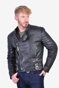 Vintage Campri Sport biker jacket