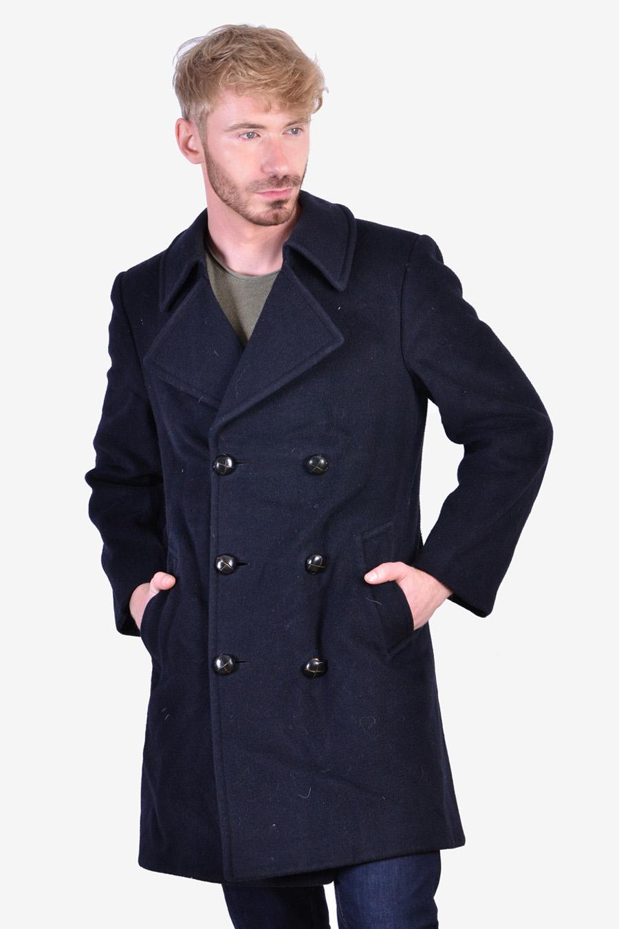 Vintage 1960's Aquascutum coat