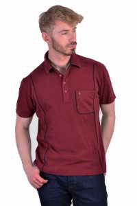 Vintage Gabicci polo shirt
