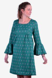 Vintage 1970's shift dress