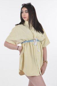 Vintage Ralph Lauren shirt dress