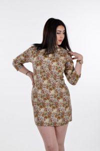 1960's mini dress