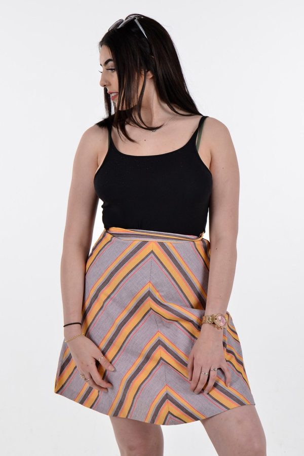Vintage 1960's skirt