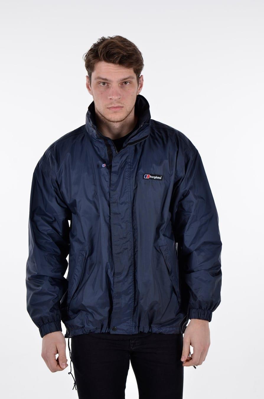 Vintage Berghaus jacket