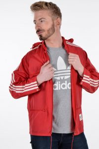 Vintage Adidas windcheater jacket
