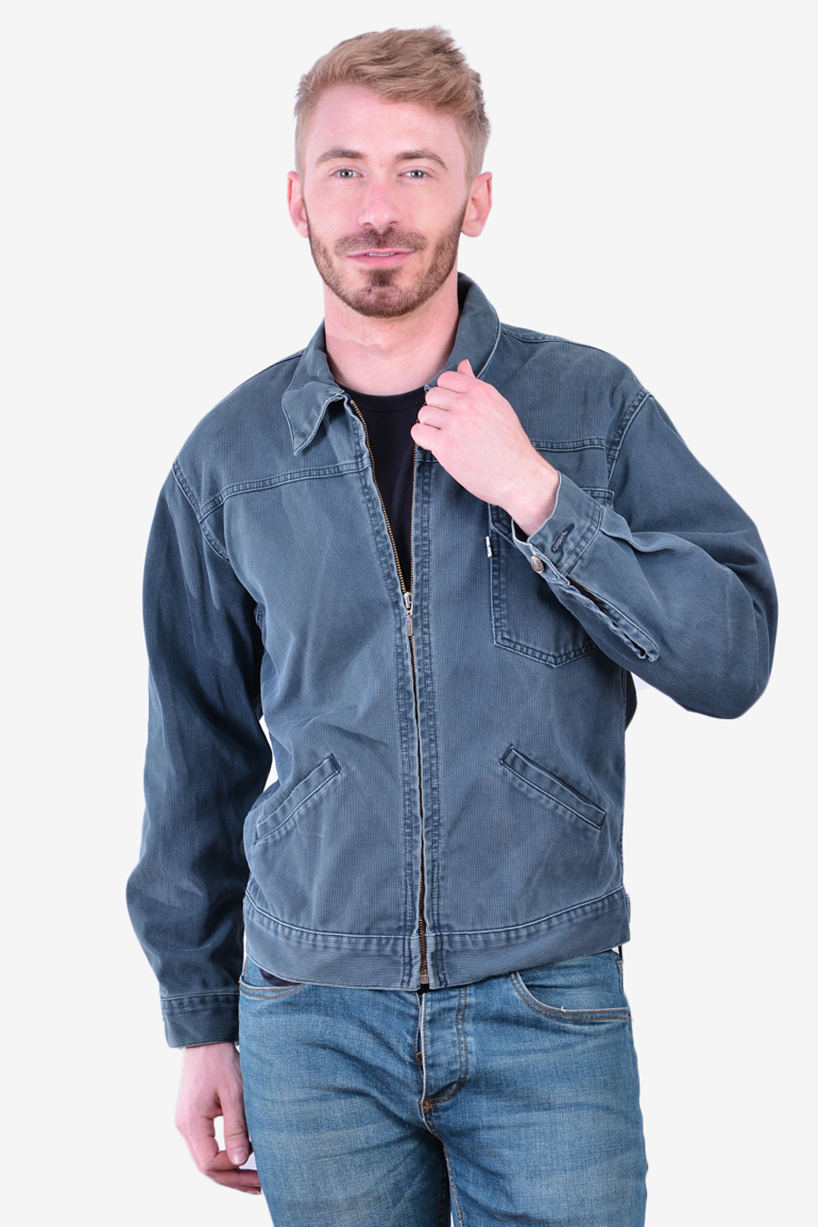 Vintage 1970's Levi's corduroy jacket