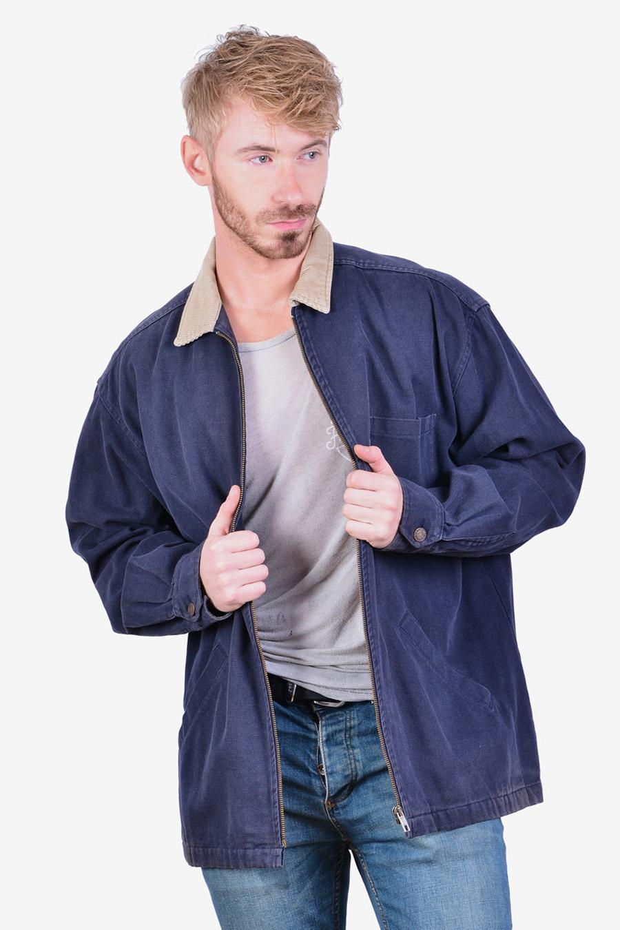 Vintage Levi's chore jacket