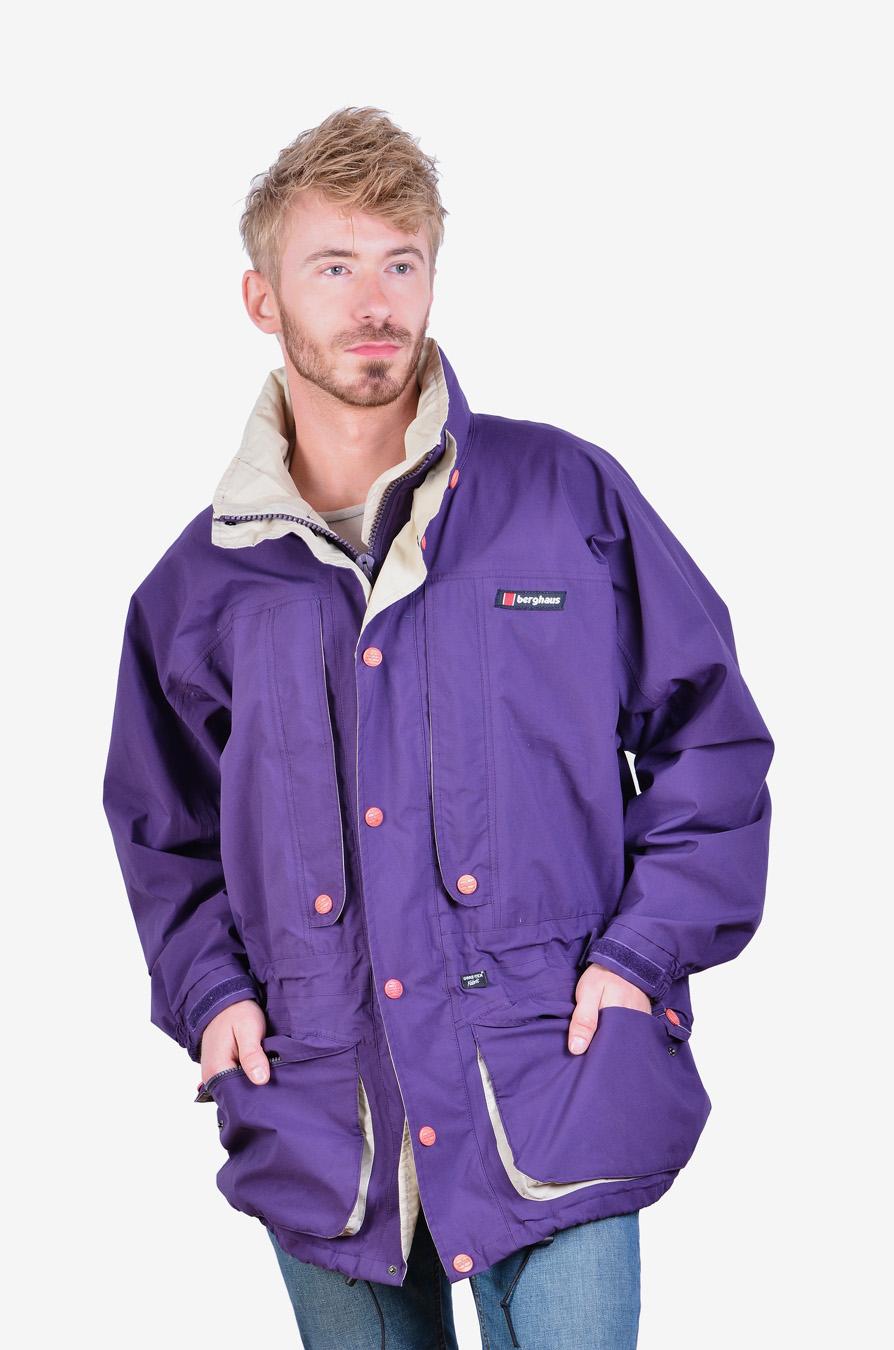Vintage Berghaus Gemini Polar jacket