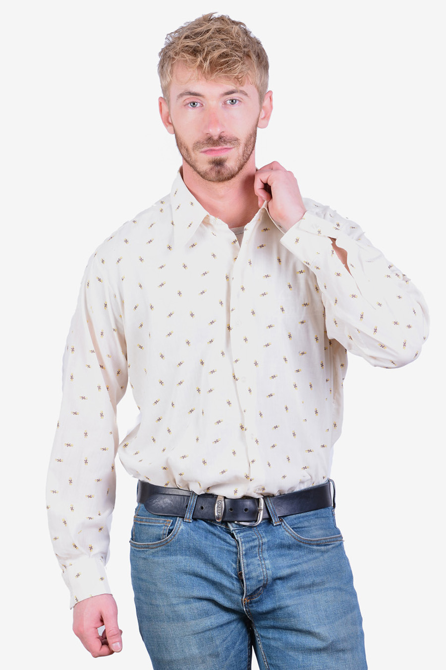 Vintage 1970's shirt