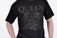 Vintage 1980's Queen t shirt