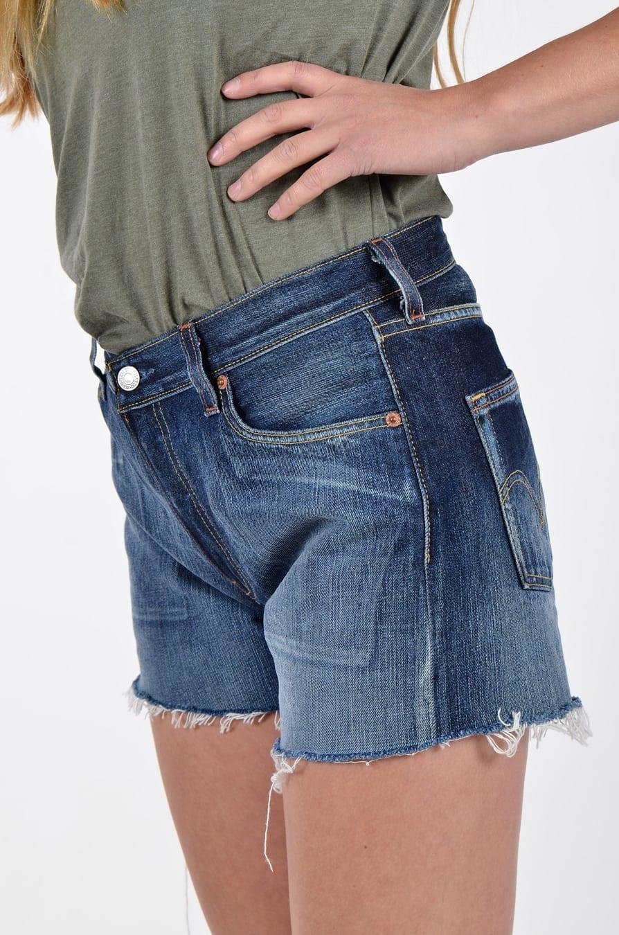 Vintage Levi/'s 501 Denim Shorts 32 Waist