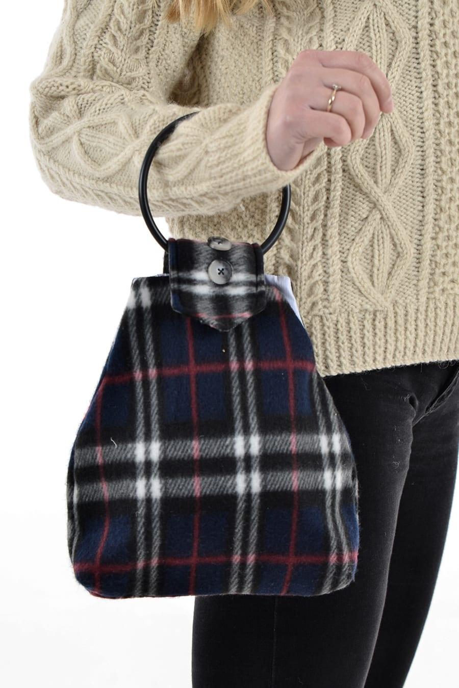 Vintage 1930's inspired handbag