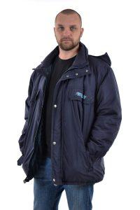 Fila Magic Line coat