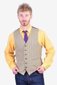 Vintage Chris Dawes waistcoat