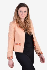 Vintage Weinberg jacket