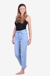 Women's Levi 550 jeans