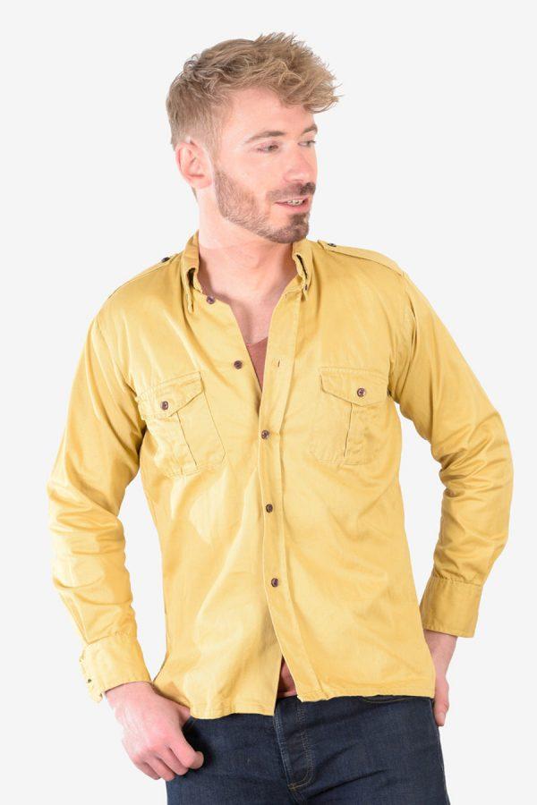 Vintage Campari shirt