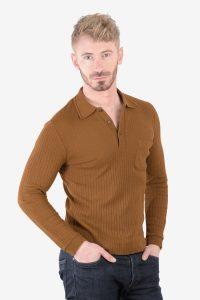 Vintage 1960's mod polo shirt