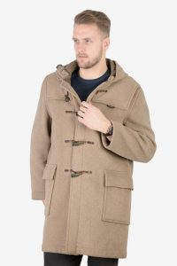 Men's vintage Gloverall duffle coat