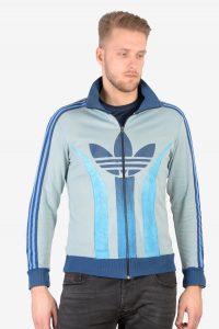 Vintage men's Adidas jacket.