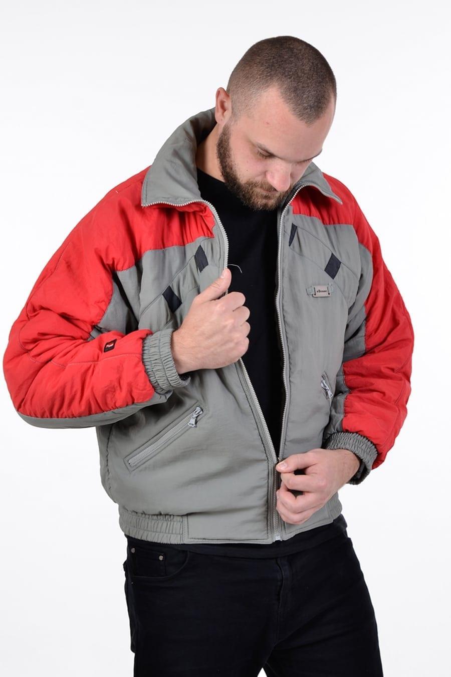 Vintage Ellesse ski jacket