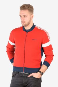 Vintage retro Adidas track jacket