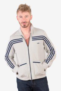 Vintage 1960's Adidas track jacket