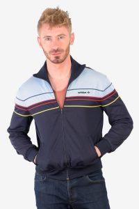 Adidas Ventex track jacket