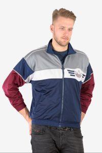 Retro Adidas track jacket i
