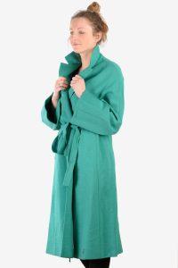 Size 8 www.brickvintage.com Vintage Creation Mademoiselle Swing Raincoat