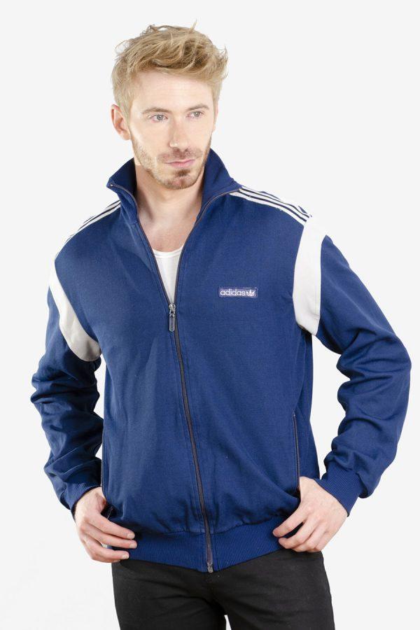 .Vintage Adidas track jacket