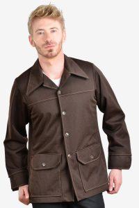Vintage Levi's Panatela leisure shirt