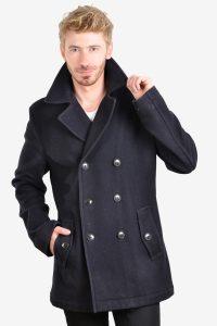 Vintage Tommy Hilfiger pea coat