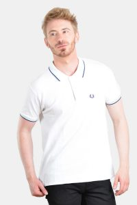 Vintage 1960's Fred Perry polo shirt