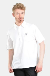 Vintage 1960's Fred Perry Sportswear polo shirt