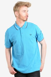 Fred Perry vintage polo shirt