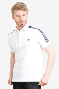 Vintage Adidas Ventex ATP polo shirt