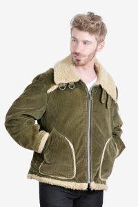 Vintage 1970's corduroy jacket