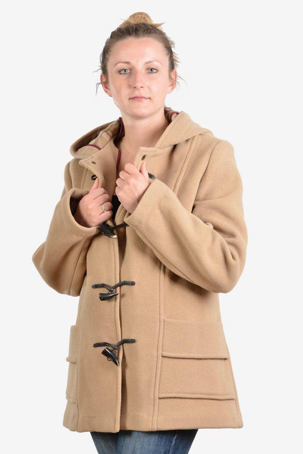 Vintage women's Gloverall coat