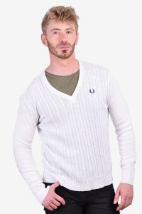 1970's Fred Perry jumper