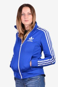 Vintage Adidas Europa track jacket