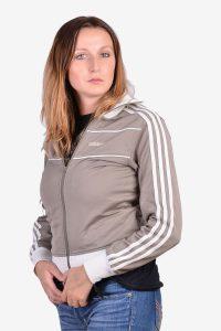Vintage Adidas Originals tracksuit jacket