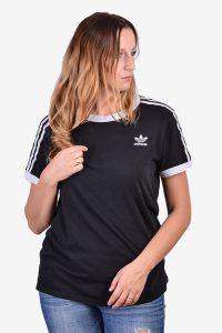 Vintage women's Adidas t shirt