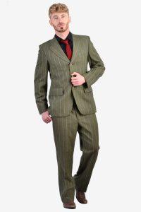 Vintage 1970's Burton two piece suit